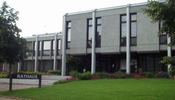 Rathaus Lauchringen
