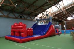 Kinderpark Berolino