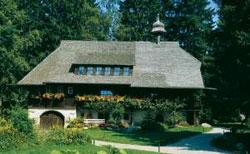 Naturpark S�dschwarzwald